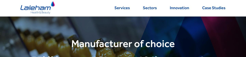 Introducing the new Laleham Website